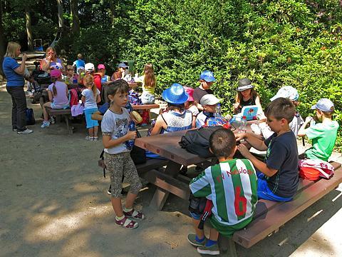 Besuch im Zoo Dortmund