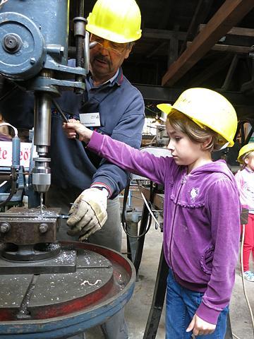 Technikmuseum Schleiper Hammer