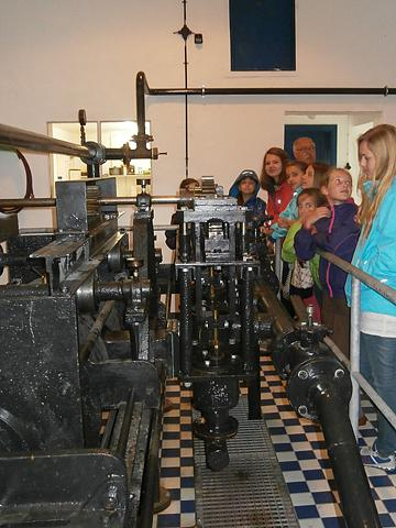Technikmuseum Lambachpumpe