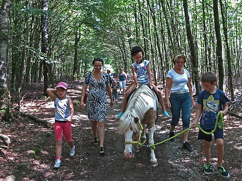 Isenburger Ponyhof