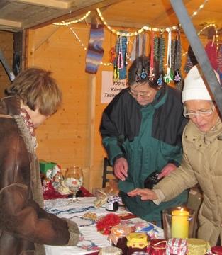Weihnachtsmarkt Gummersbach