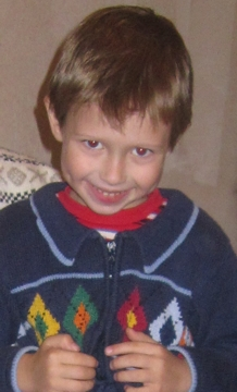 Dima ist Autist