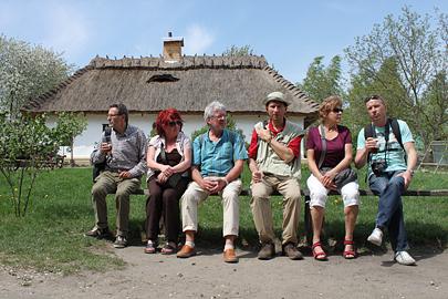 Kinder von Tschernobyl Gastelternreise 2013