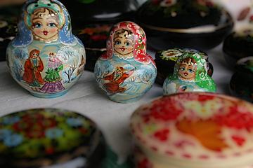 Kinder von Tschernobyl Stadtfest Kierspe 2014