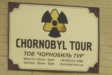 Kinder von Tschernobyl Tschernobyltour