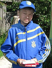Kinder von Tschernobyl Mukoviszidose Medikamentenhilfe