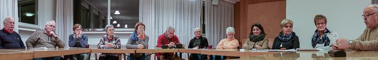Kinder von Tschernobyl Mitgliederversammlung