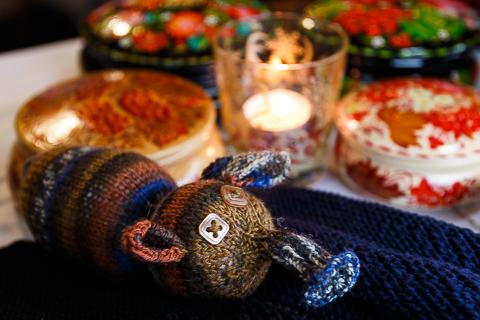 Kinder von Tschernobyl Weihnachtsmarkt Kierspe Rönsahl 2017