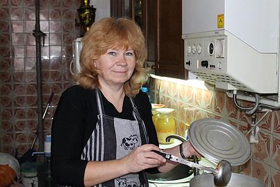 Suppenküche Bila Zerkwa
