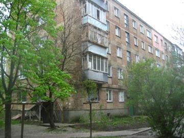 Das Lager von Bereginja in Wischgorod